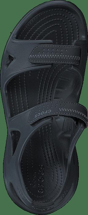 Crocs - Swiftwater River Sandal M Black