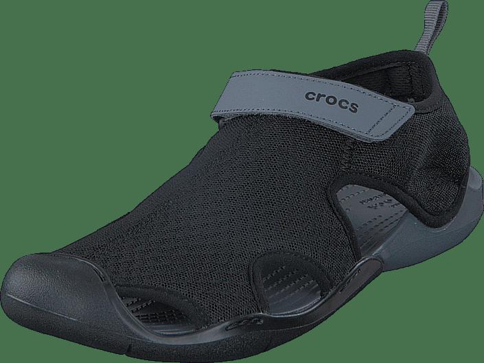 Swiftwater Mesh Sandal W Black