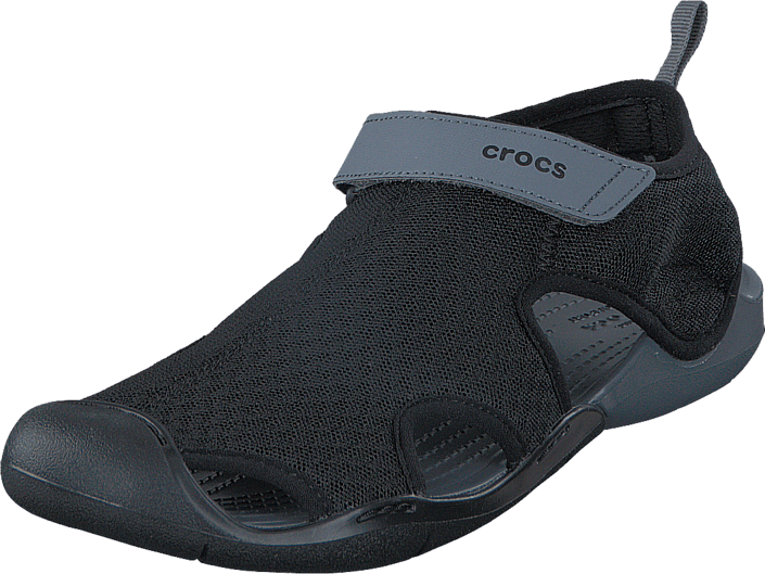crocs swiftwater sandały