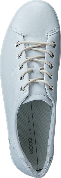 Ecco - 206503 Soft 2.0 White