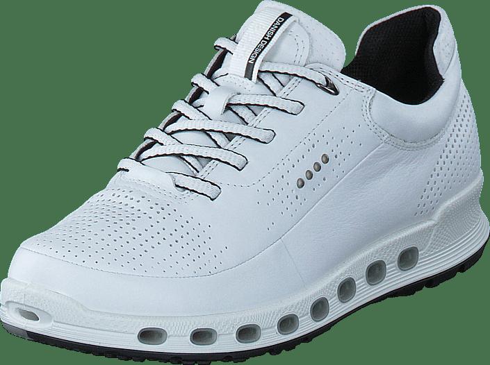 huge discount 87c8a e6549 Schuhe & Handtaschen ECCO Damen Cool 2.0 Sneaker 842513