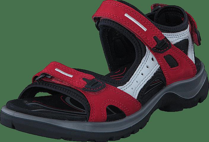 Blå Concrete Ecco Køb Og Red Sko 00 57681 Online Tøfler 069563 Sandaler Chili Black Offroad Xa0wqTU