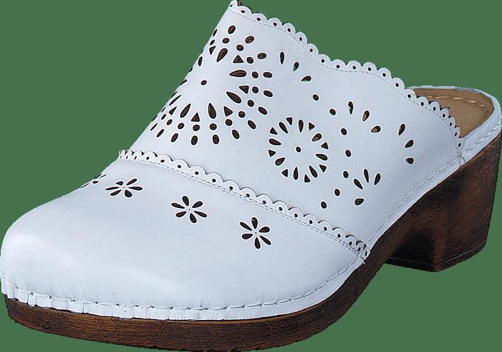 Emma - 444-1012 White