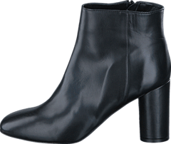 Twiggy Boots Black
