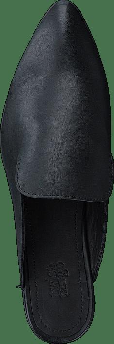Twist & Tango - Modena Slip-in Black