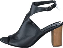 Normandie Sandals Black