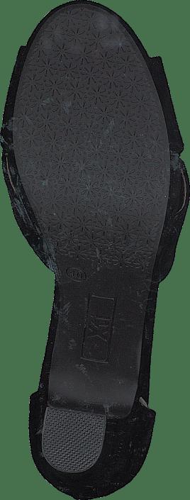 Kjøp Xti 46591 Negro Sko Online