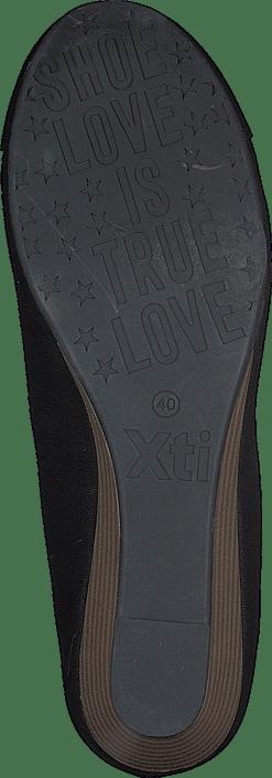 Femme Chaussures Acheter Xti 46697 Noir Chaussures Online