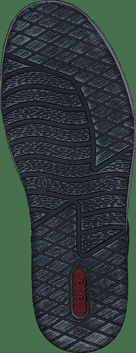 Rieker - B3052-15 Pacific