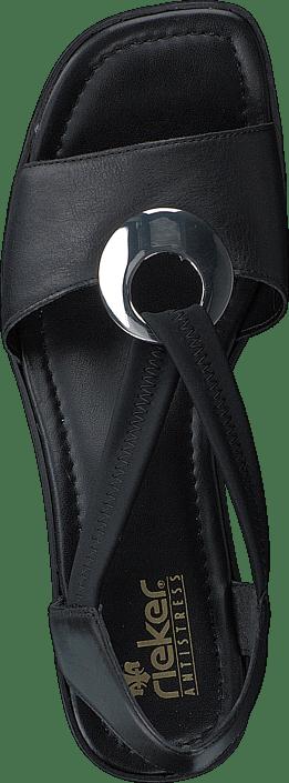 62662-01 Black