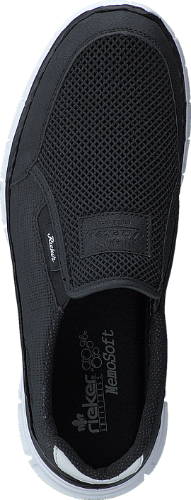Rieker - B4870-01 Black