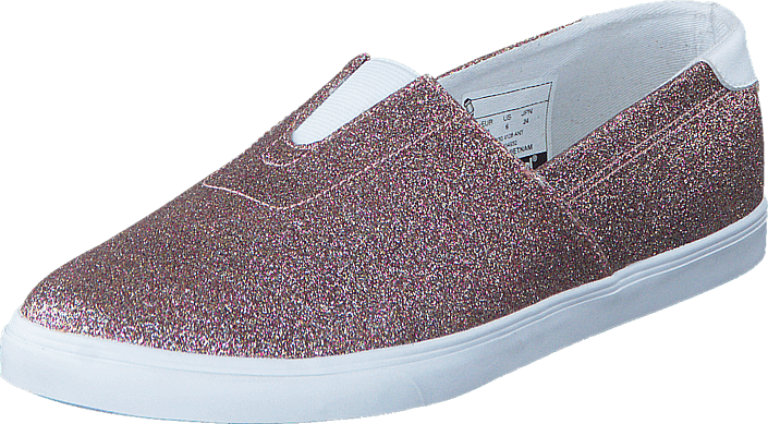 Hummel - Slip-on Ballerina Glitter JR Rose Dawn