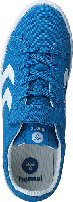 Hummel - Deuce Court JR Cendre Blue