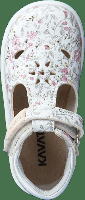 Kavat - Ängsskär XC White Print