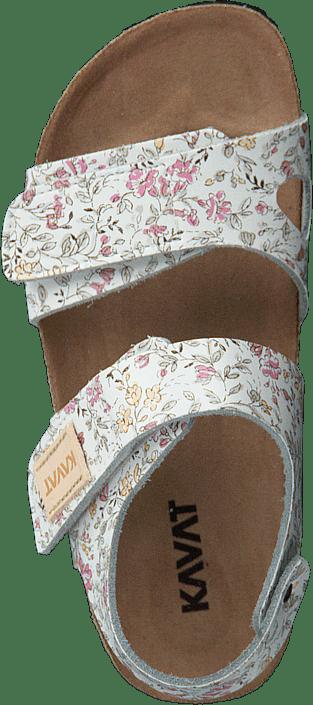 Kavat - Bomhus XC White Print