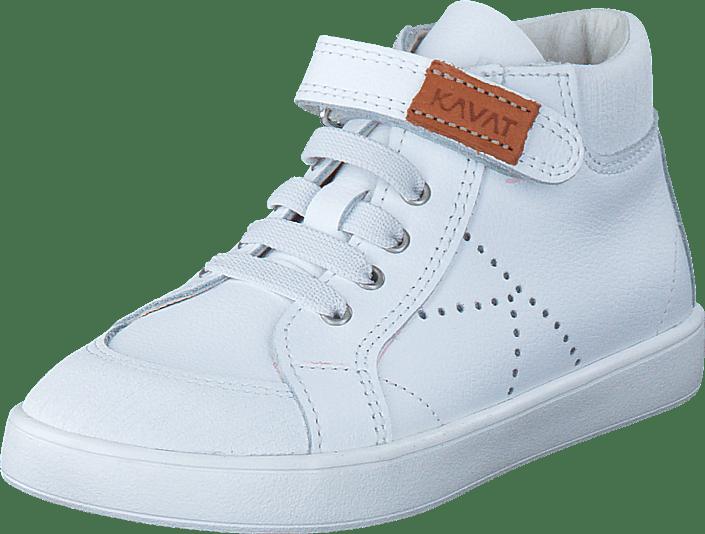 Kavat - Västerby XC White
