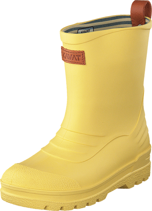Grytgöl WP Light Yellow