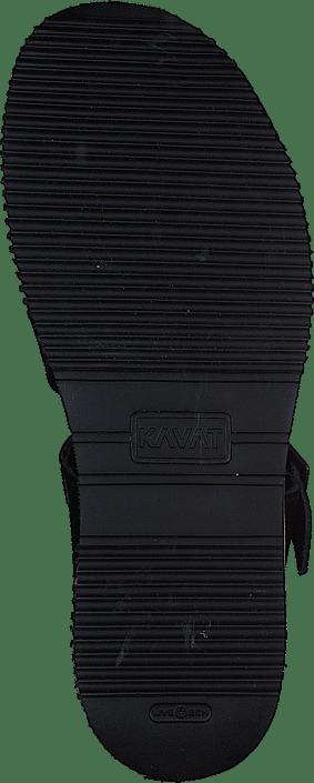 Kavat - Strand EP Black