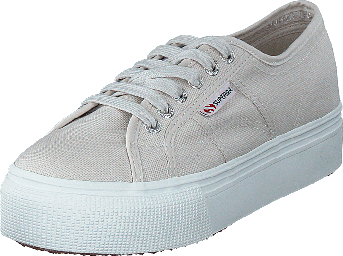 Superga Sko 2790 Linea Up Down Pink Skin