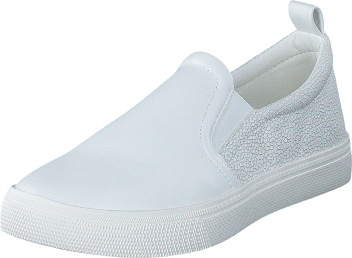 Esprit - Semmy Slip On 100 White