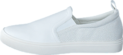 Semmy Slip On 100 White
