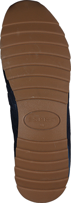 Esprit - Astro Lace Up 400 Navy