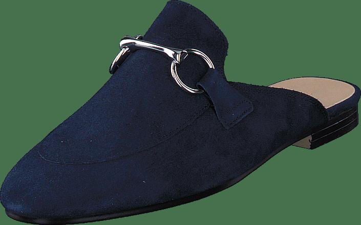 Esprit - Mia Slide 400 Navy