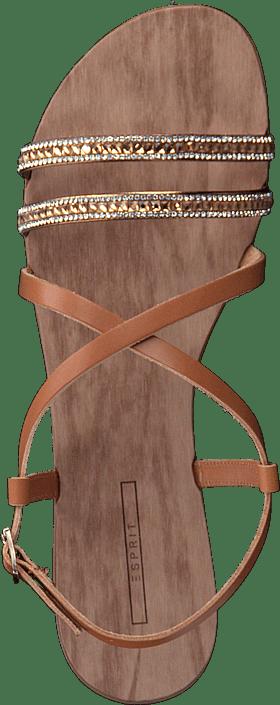 Kjøp Gold 790 Sandal Online Tøfler Røde Nil Sandaler Sko Og Esprit rIwqrZ