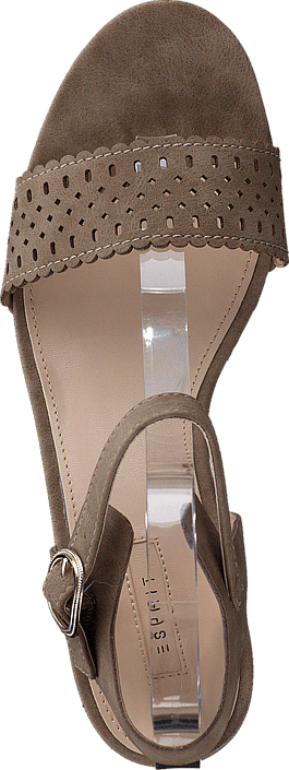 Esprit - Gessie Sandal 241 Taupe