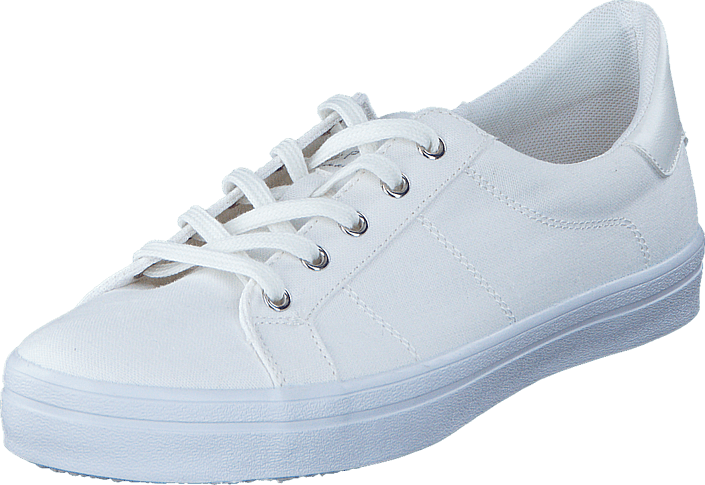 Esprit - Mindy Lace Up 100 White