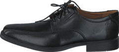Tilden Walk Black Leather