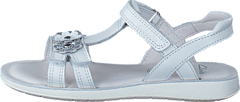 Sea Sally Inf White Leather