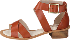 546f5a87f981 Clarks - Sandcastle Ray Tan Leather