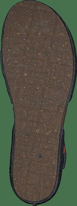 Online Creta Grå 58080 Flade Art 442 Black Køb 00 Sko wYEgqBBS