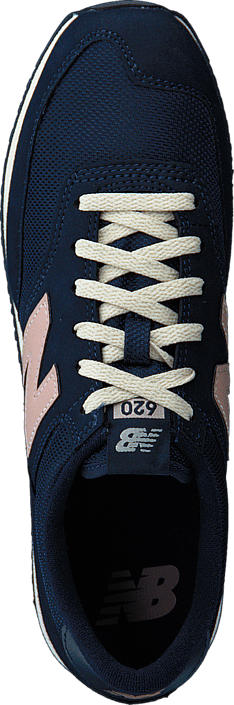 New Balance - CW620NFB NAVY (410)
