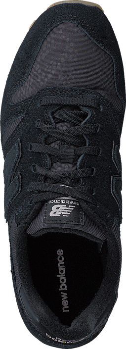 New Balance - WL373BL BLACK (001)