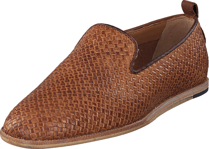 8015e0bf38c Buy H by Hudson Ipanema Weave Tan brown Shoes Online