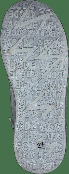 Gulliver - 423-5137 Inzide Zip White