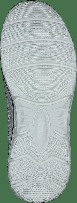 435-0313 Memory Foam White