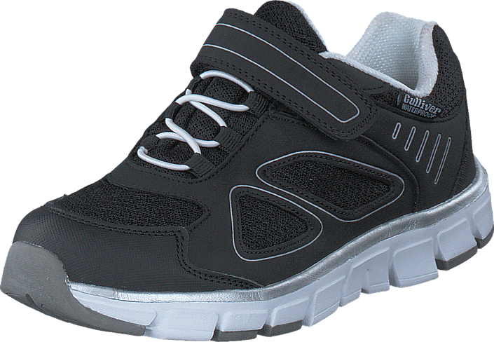 Gulliver - 435-1406 Waterproof Black