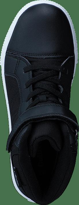Gulliver - 435-1408 Waterproof Black