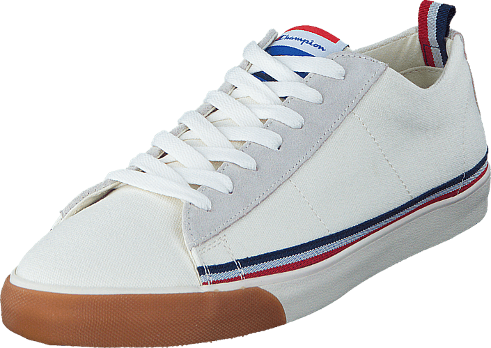 8438f64b337 Buy Champion Low Cut Shoe Mercury Low White white Shoes Online ...