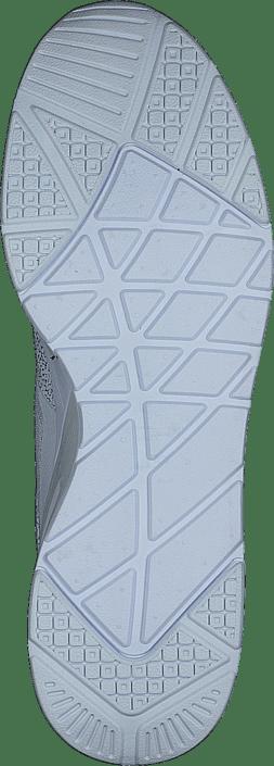 Champion - White Low Cut Shoe Sleek