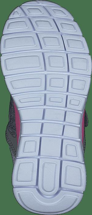 Champion - Low Cut Shoe Softy G Td Grey Melange