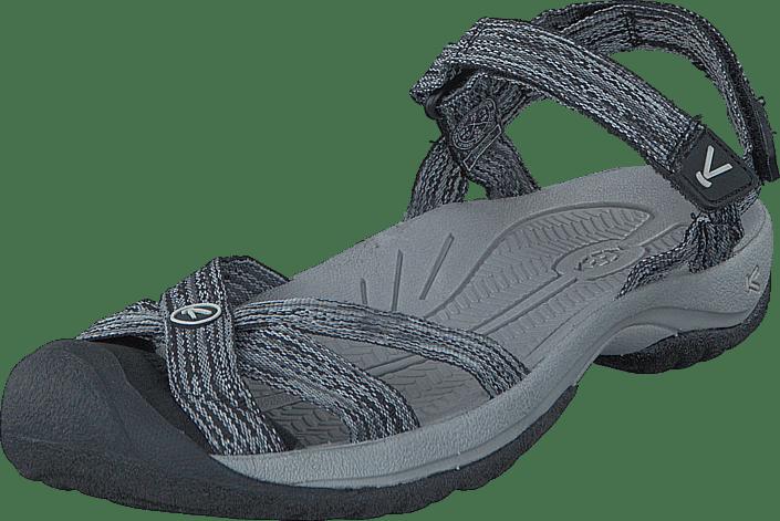 Bali Strap Neutral GrayBlack
