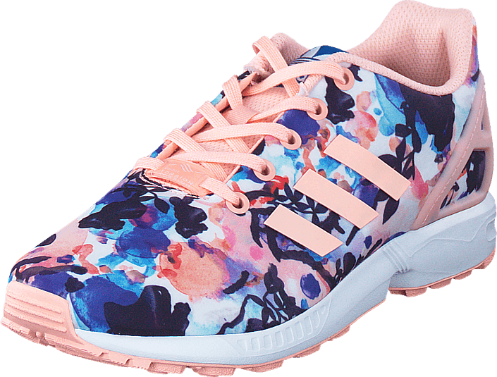 adidas torsion zx flux kinder