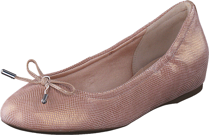 Tmhw20 Tied Ballet Pink Snake