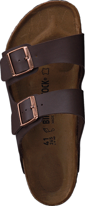 Birkenstock - Arizona Regular Birko-Flor Brown.