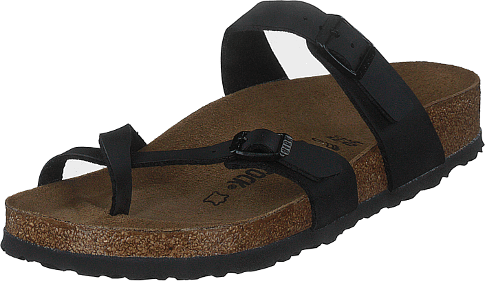 Mayari Regular Birko-Flor Black