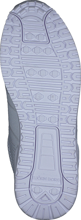 Björn Borg - R100 Low Knt M White